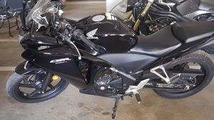 2013 Honda CBR needs a gas tank and a fuel pump asking price is 2200 non-negotiable if I fix the gas tank it will be 3200 for Sale in Atlanta, GA