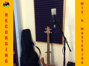 Audio recording, mixing or mastering for Sale in Alameda, CA