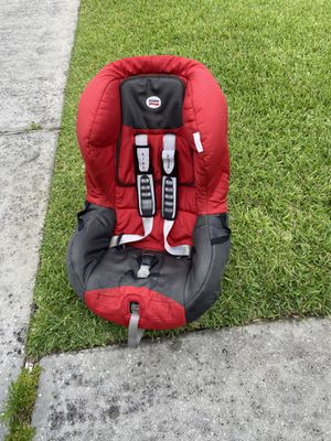 Car seat with base for Sale in Orlando, FL