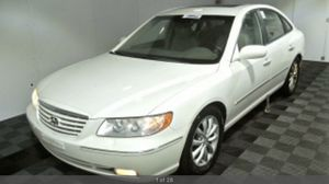 2006 HYUNDAI AZERA LIMITED for Sale in New Haven, CT