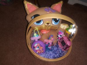 Kids homemade easter baskets for Sale in Colorado Springs, CO