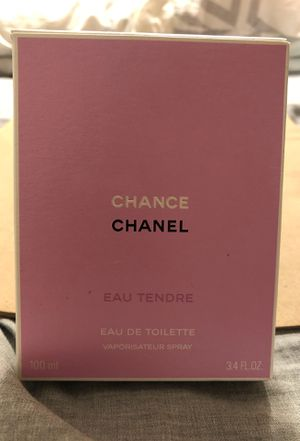 Chanel Chance for Sale in Sugar Land, TX