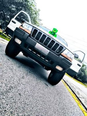 1999 jeep Cherokee for Sale in Bartow, FL