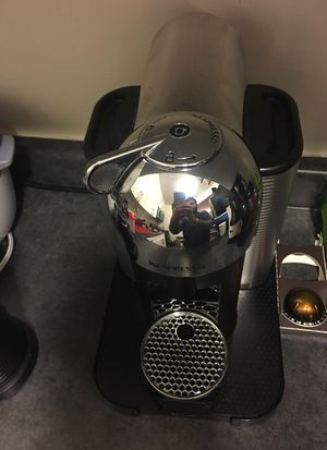 Nespresso coffee maker for Sale in New York, NY