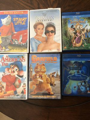 Children movies for Sale in Phoenix, AZ