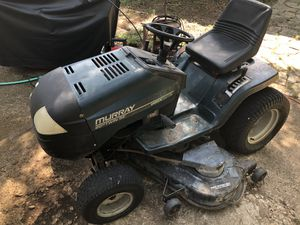 """Murray Select 46"""" Riding Lawn Mower/Lawn Tractor 21hp for Sale in Austin, TX"""