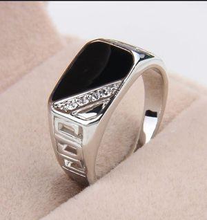 Fashion Men's Ring for Sale in BROOKSIDE VL, TX
