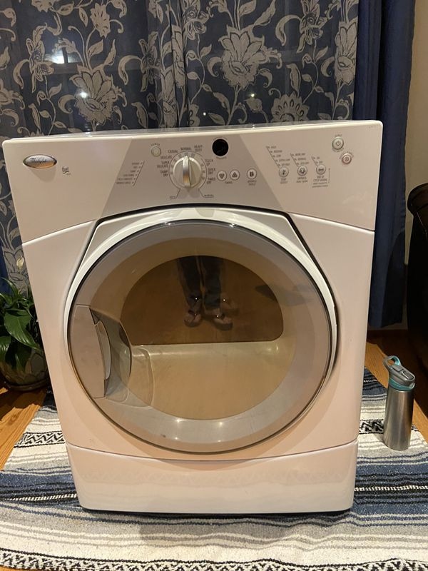 Whirlpool dryer for sale great condition!!