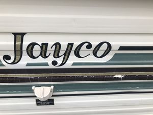 Jayco PopUp Camper with Title for Sale in Homewood, IL