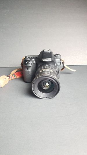 Canon 70d for Sale in Temple City, CA