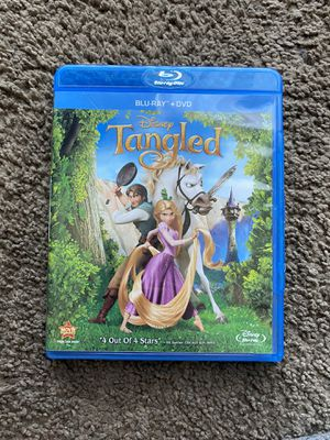 Disney's Tangled for Sale in Los Angeles, CA