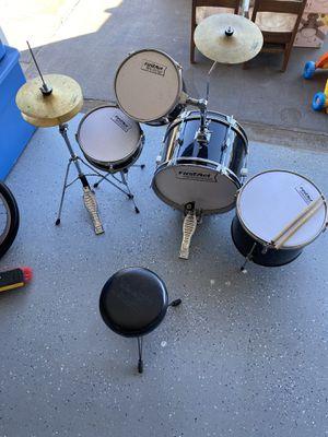 Child's Drum Set for Sale in Walnut Creek, CA