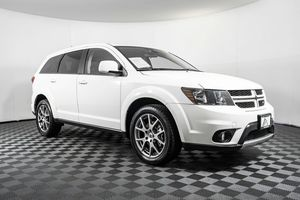 2018 Dodge Journey for Sale in Lynnwood, WA