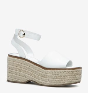 White wedges for Sale in Rosemead, CA