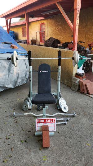 Sportek, Body by Jake for Sale in Los Angeles, CA