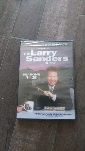 Larry Sanders Seasons 1&2 for Sale in Henderson, TX