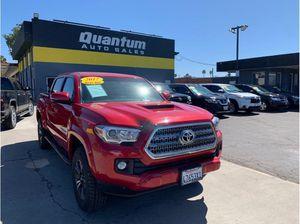 2017 Toyota Tacoma for Sale in Escondido, CA