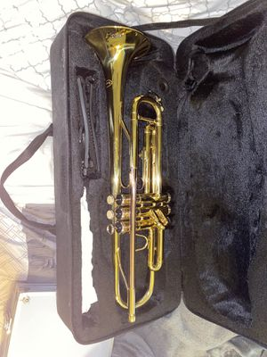 A brand new trumpet, case, and all! for Sale in New Orleans, LA
