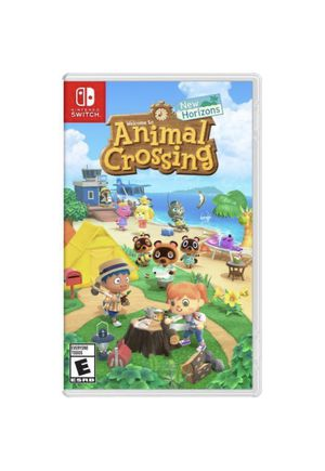 Brand New Nintendo Animal Crossing New Horizon Game for Sale in Los Angeles, CA