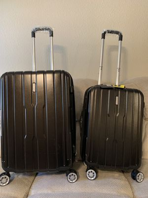 TRAVELERS CHOICE 2PCS for Sale in Flower Mound, TX