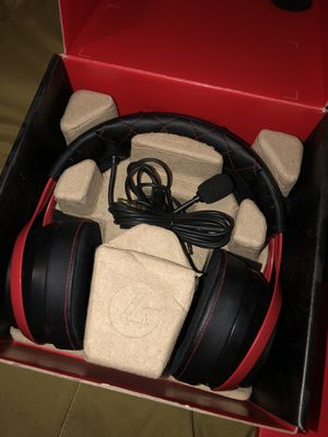 Brand new Lucid Sound gaming headset for Sale in Oceanside, CA