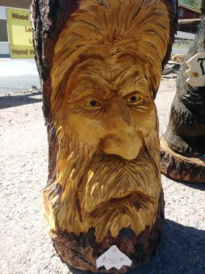Stubborn Old Man in the Tree for Sale in Payson, AZ