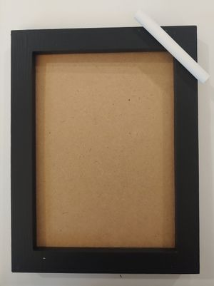 Custom made picture frame for Sale in Arvada, CO