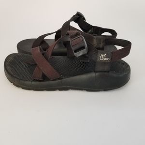 Women's Chaco Vibram Toe Loop Water Sandals Size 8 W A13 for Sale in Waxahachie, TX