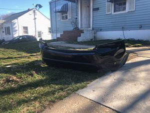 Tl rear bumper for Sale in Silver Spring, MD