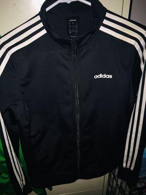 Black adidas jacket for Sale in Cincinnati, OH