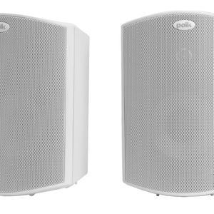 Polk Audio - Patio 200 All-Weather Outdoor Speakers for Sale in White Plains, NY