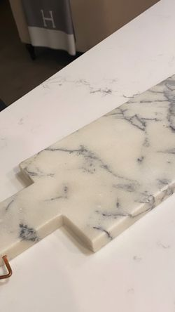 Beautiful Marble Cheese Board for Sale in Gresham,  OR