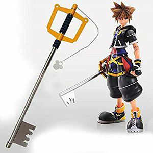 "36"" Kingdom Hearts All Steel Keyblade Kingdom Key for Sale in Ontario, CA"