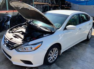 2013 2014 2015 2016 2017 2018 NISSAN ALTIMA SEDAN COMPLETE PART OUT! for Sale in Fort Lauderdale, FL