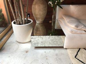 Custom mirror table for Sale in Brooklyn, NY