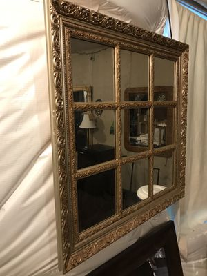 4 Mirrors for Sale in Aurora, CO