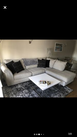 Large sectional sofa for Sale in New York, NY
