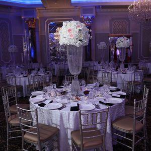Wedding Center Pieces , Custom Logos for Sale in Manalapan Township, NJ