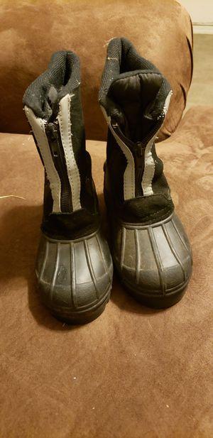 Kids snows boots for Sale in Phoenix, AZ