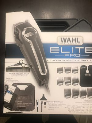 WAHL ELITE PRO for Sale in Denver, CO