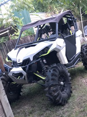 2015 can am 4x4 1000 for Sale in Houston, TX