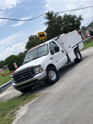 Ford F-350 2004 for Sale in Miami, FL