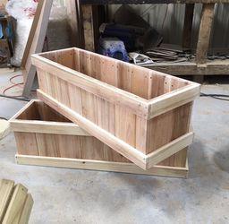 Dog Kennel Planter Box Blanket Ladder Pergola Bench Desk for Sale in Vancouver,  WA