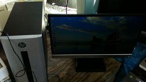 HP desktop i3 8gb ram windows 10 for Sale in Summerfield, FL