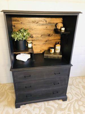 Update Black Cabinet for Sale in Cincinnati, OH