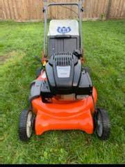 Lawn mower Husgvarna for Sale in Wood Dale, IL
