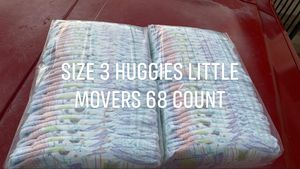 Huggies diapers for Sale in El Cajon, CA