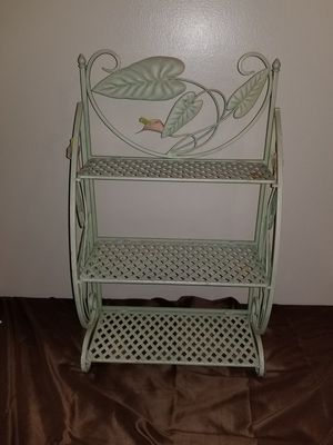 Small folding shelf for Sale in Wilmington, NC