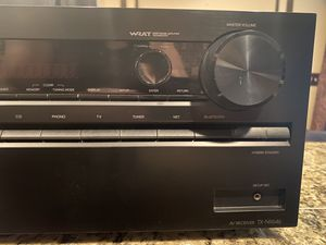 ONKYO TX-NR646. AV RECEIVER for Sale in Fort Washington, MD