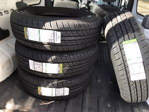 Touring all season tires @wholesale prices—WE DELIVER ONLY for Sale in Anaheim, CA